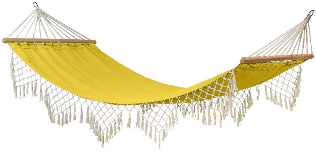 Ensoleillée, la décoration de jardin jaune - Joli Place