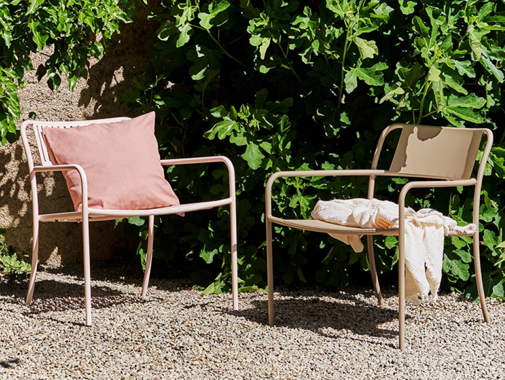 Patio, la collection outdoor de Tolix - Joli Place