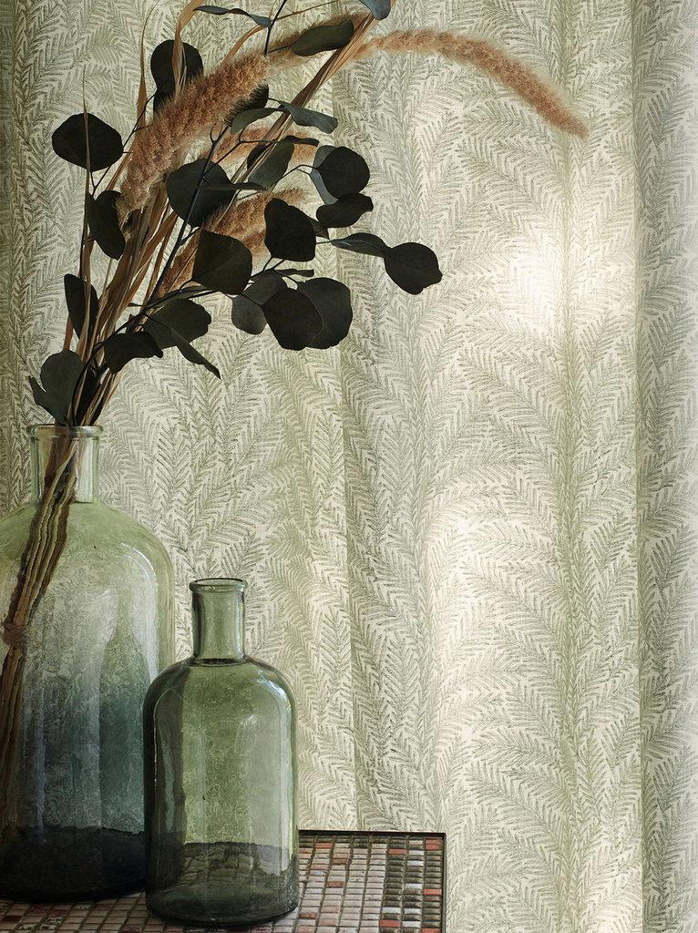 Où trouver un vase en verre vert - Joli Place