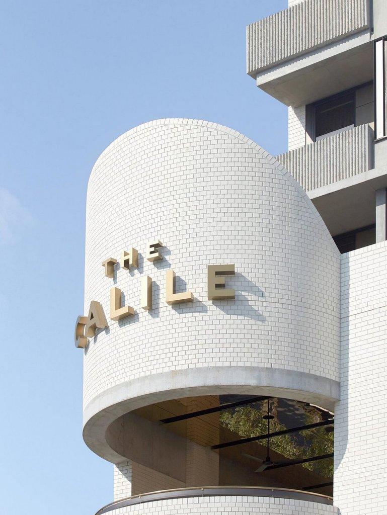 Hôtel The Calile : la vie en pastel - Joli Place