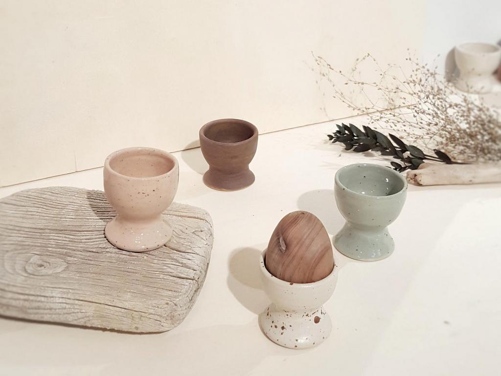 Les céramiques de l'atelier Capi - Joli Place