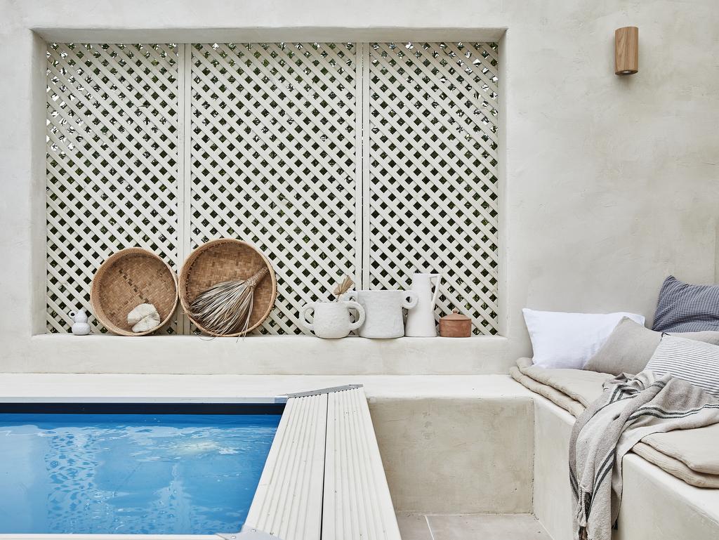 La décoration d'une piscine hors sol - Joli Place