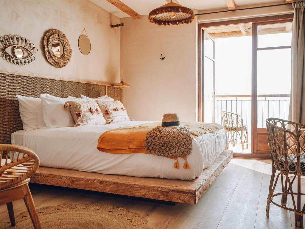 Nomad hotel, la bohème à Javea - Joli Place
