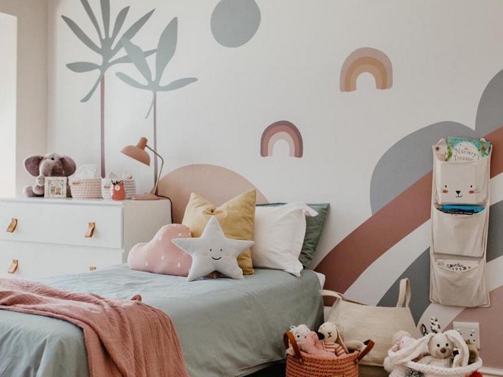 10 décorations murales pour les minis - Joli Place