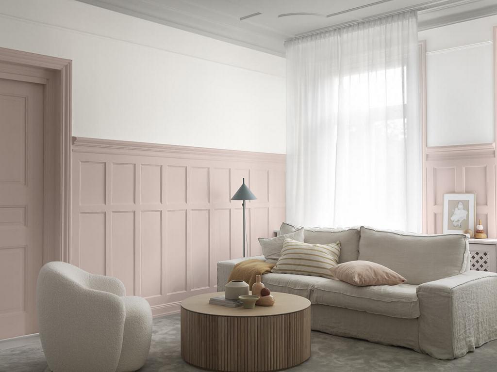 Un salon, deux possibilités déco - Joli Place