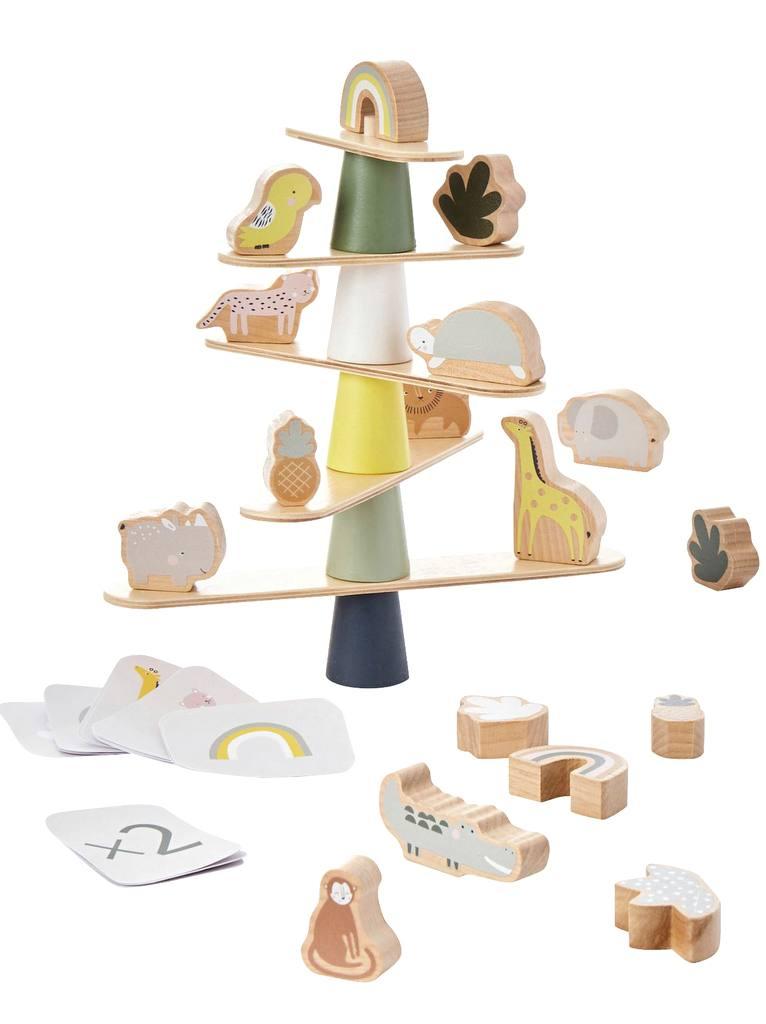 Des jouets qui envoient du bois - Joli Place