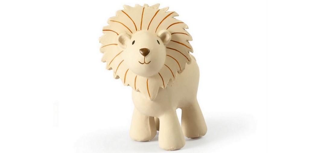 décoration chambre bébé lion