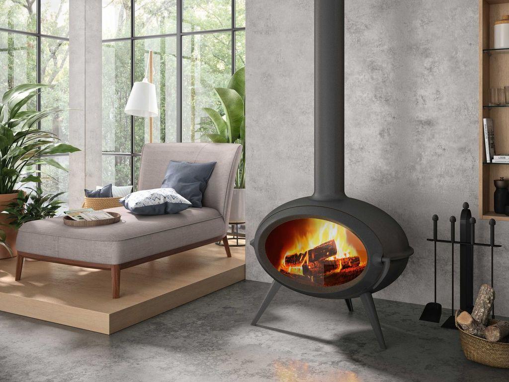 Les essentiels pour la cheminée - Joli Place