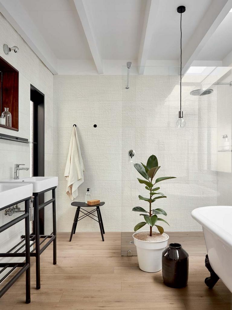 salle de bain design minimaliste