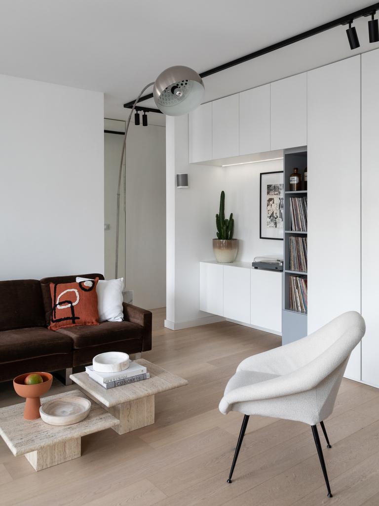 déco appartement 66 m2