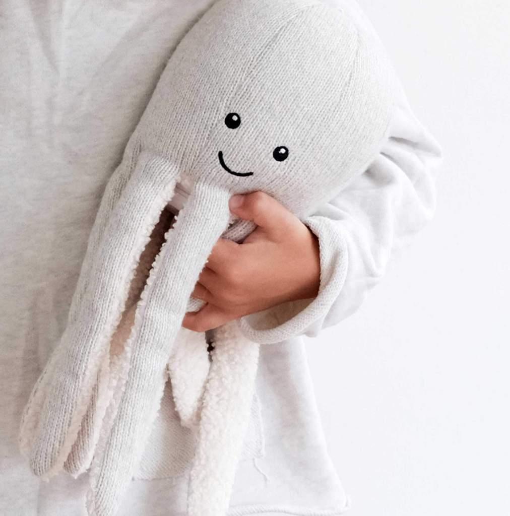 pieuvre enceinte bluetooth