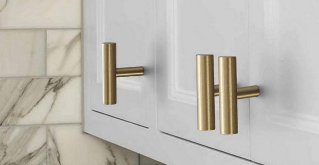 Poignée de meuble : petit détail, grand changement - Joli Place