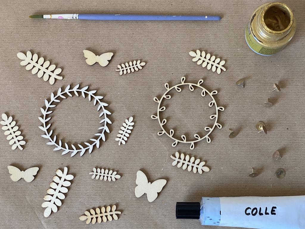 Comment fabriquer un bijou de bougie - Joli Place