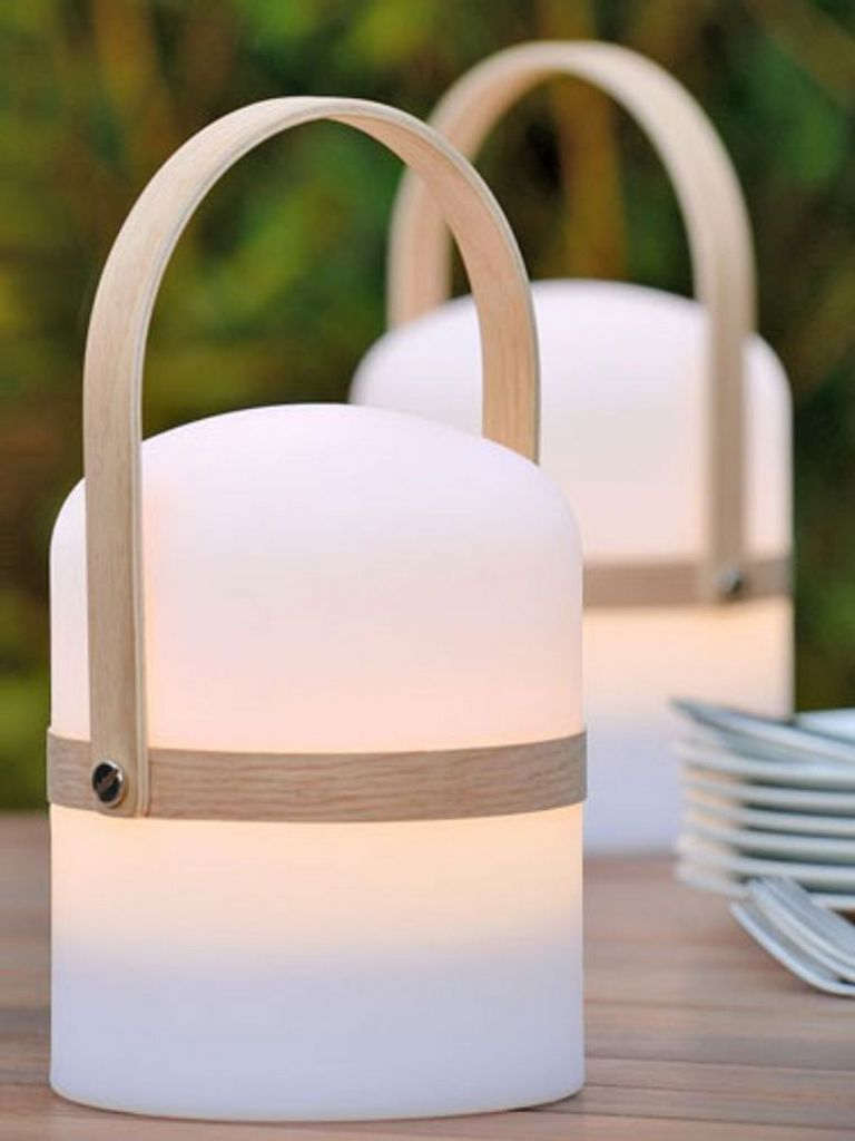 lampe baladeuse sans fil