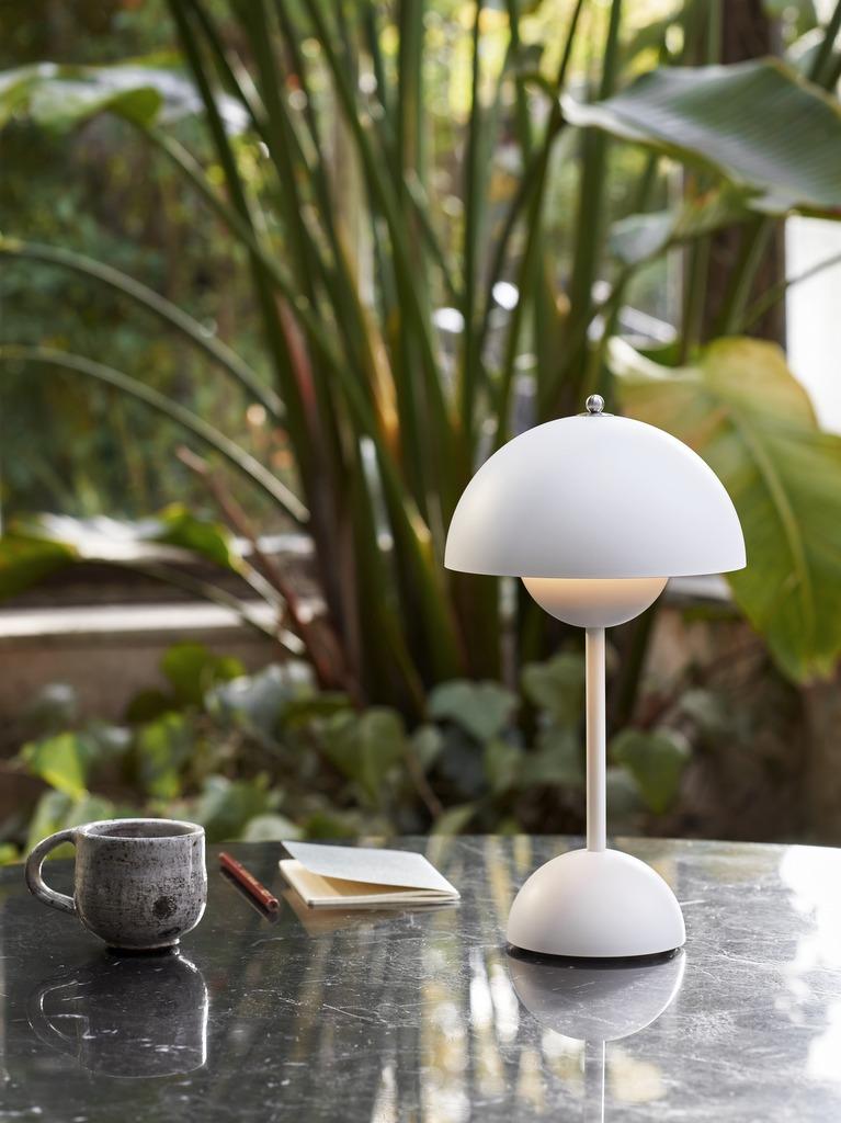 lampe design sans fil
