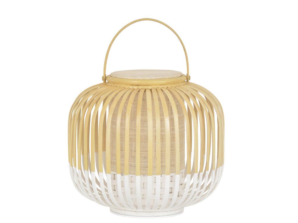 lanterne extérieur rechargeable