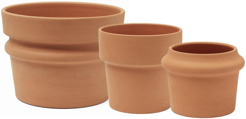 cache-pot design