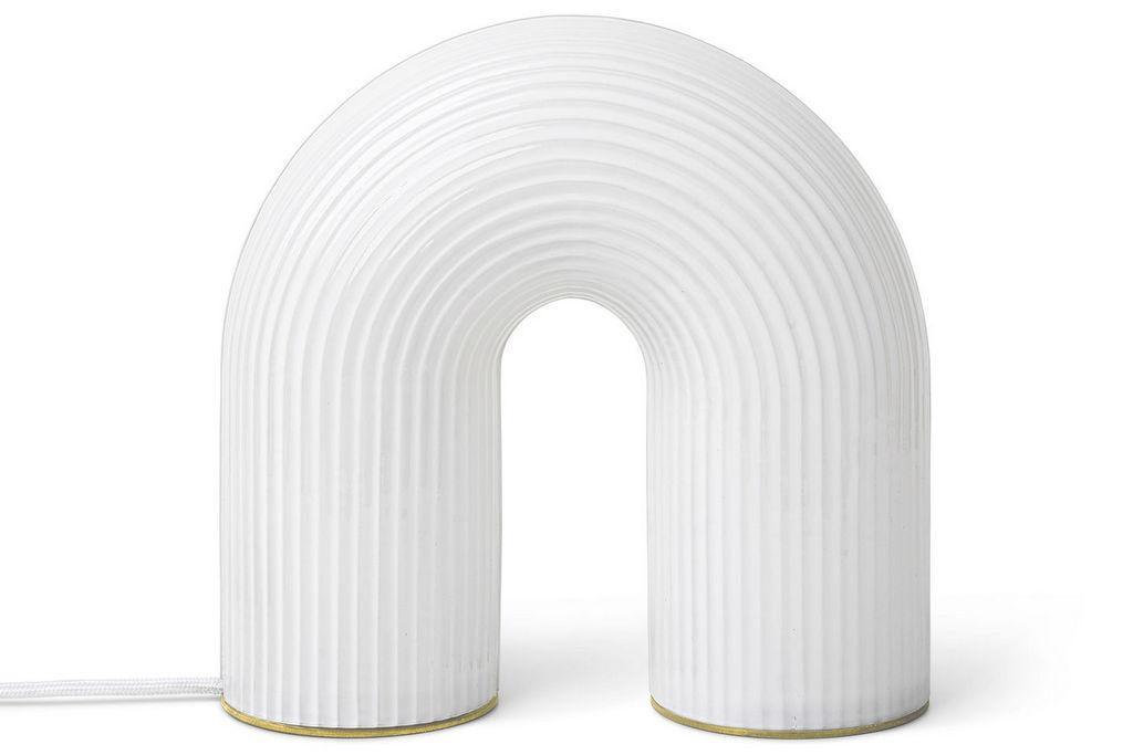 lampe arche design
