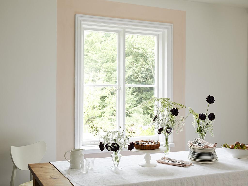 Comment agrandir visuellement une fenêtre