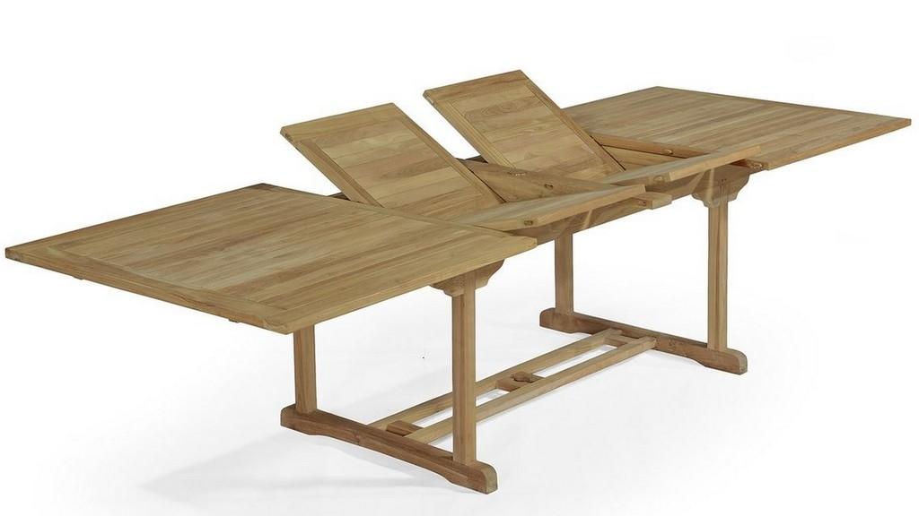 table de jardin 14 places