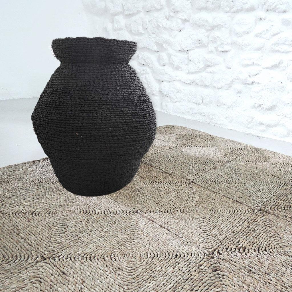 tapis en fibres naturelles