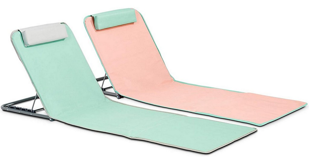 clic clac des plages pastel