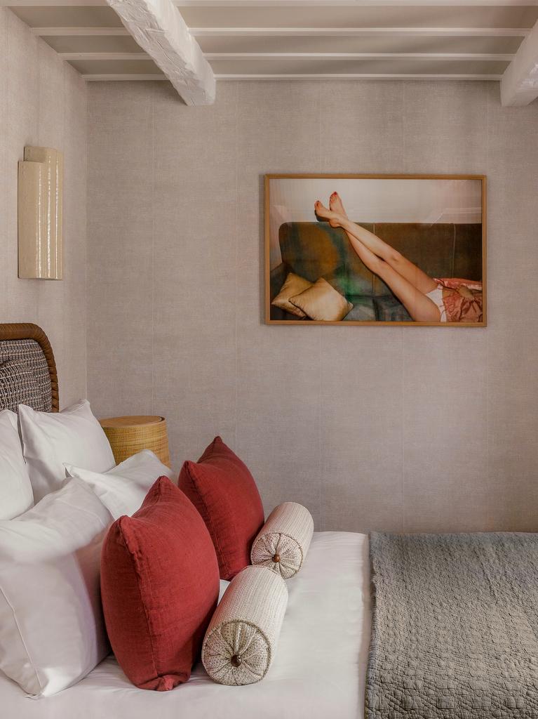 chambre hôtel Sookie Paris