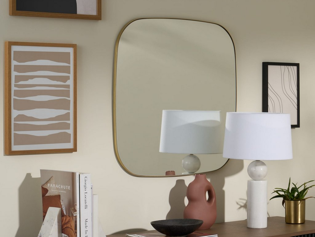 miroir squircle