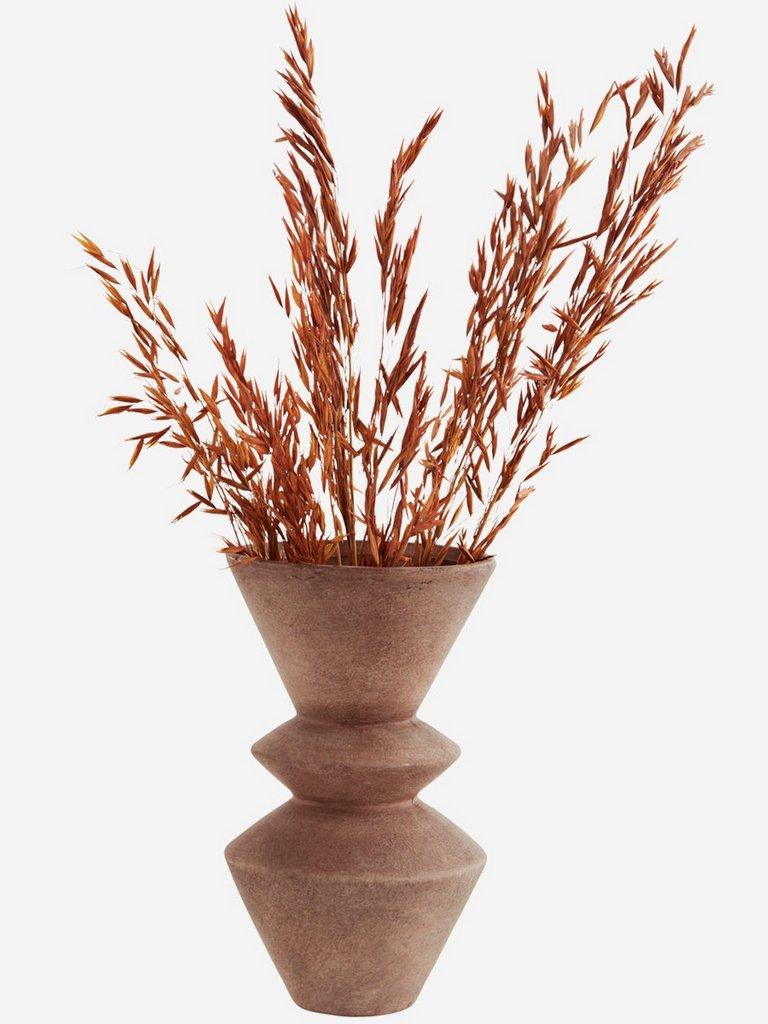 vase design terre cuite