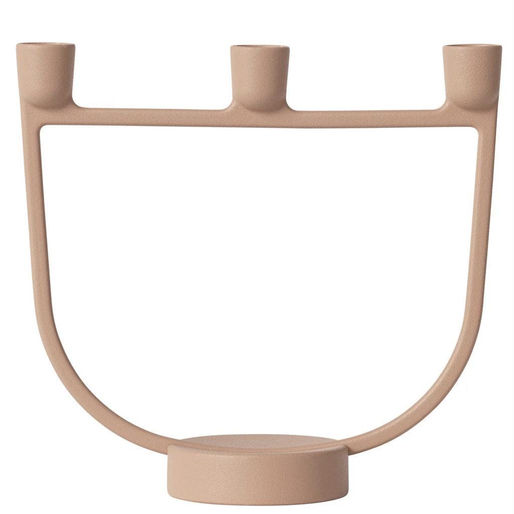 chandelier terracotta