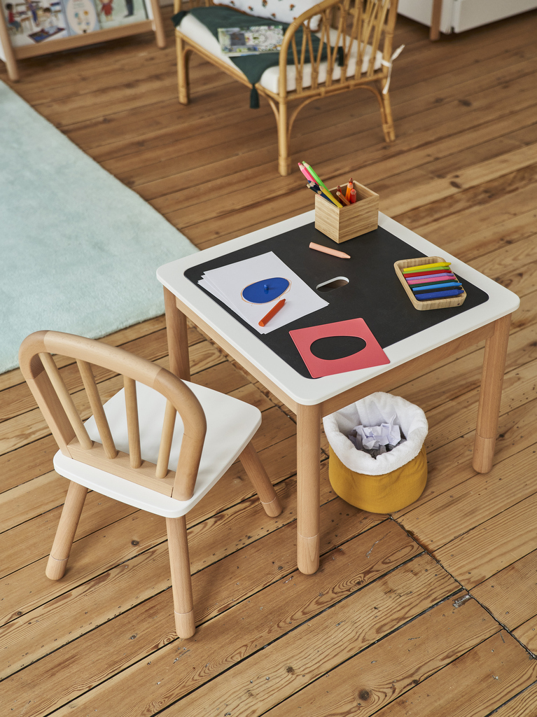 meuble montessori chambre