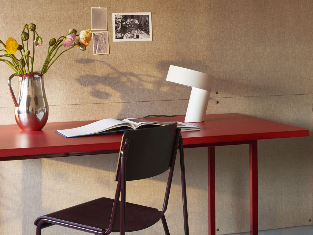 table design rouge