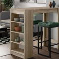 table de repas studio