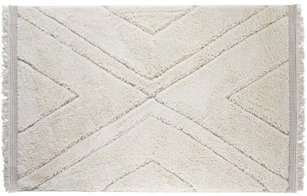 descente de lit tapis marocain