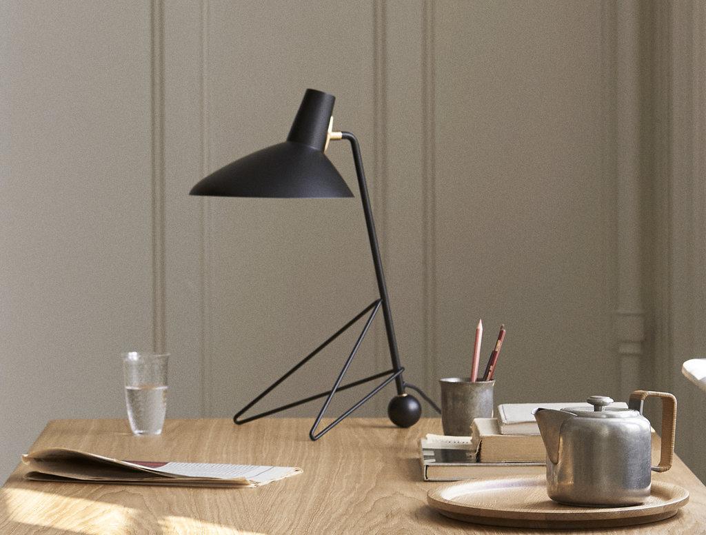 lampe de bureau tripod